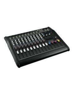 OMNITRONIC LS-1222A Mikserivahvistin 2x 300W 12