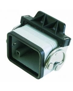 EUROLITE Coupling casing for 6-pole, PG 16