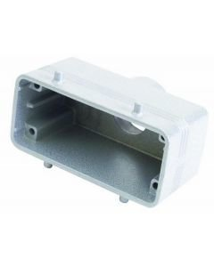 EUROLITE Socket casing for 16-pole, PG 21