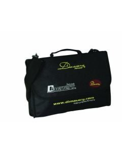 DIMAVERY Carrying Bag, black 365 x 26 cm