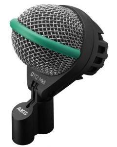 AKG D112 MKII Dynaaminen bassorumpu mikrofoni
