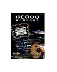 KARAOKE DVD Heavykaraoke Hits from Spinefarm