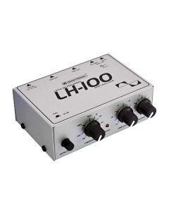 OMNITRONIC LH-100 Audio-oskillaattori, jonka