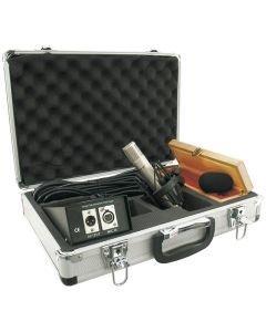 OMNITRONIC IC-1005 PRO Studio Mikrofoni upealla