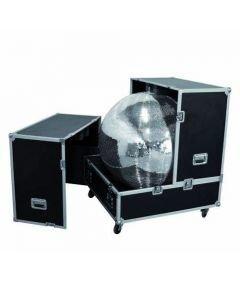 OMNITRONIC Kuljetuslaatikko 100cm peilipallolle