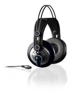 AKG K141 MKII Studio kuuloke, MKII kuulokepaketit