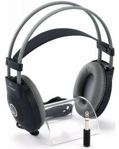 AKG K77 Kuuloke kotiäänitykseen sekä soittimien monitorointiin