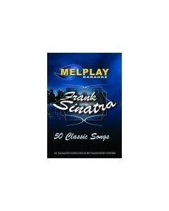 MELHOME Melplay Melroad Frank Sinatra, Karaoke DVD