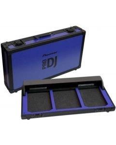 PIONEER PRO-440-FLT Blue Case DJM 400+ 2 X