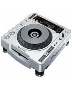 VUOKRAUS Vuokraa PIONEER CDJ-800MK2 DJ CD-soitin