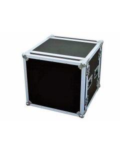OMNITRONIC Vahvistinräkki & kuljetuslaatikko