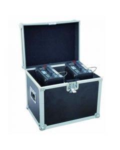 OMNITRONIC Transport case for 2x Antari Z-1020