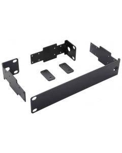 OMNITRONIC UHF-100 RM-1 Rackmount Kit for 1x