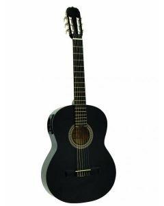 DIMAVERY AC-E300 Loistava Elektroakustinen kitara