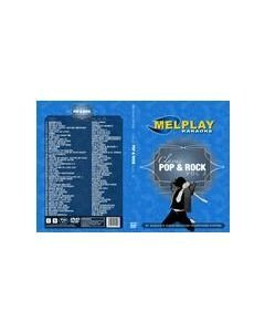 MELHOME Classic Pop & Rock Vol 2 karaoke DVD