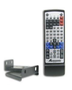 ACESONIC DGX-108 tai 109 kaukosäädin DVD