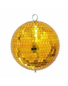 EUROLITE Peilipallo 20cm kullan värinen, gold