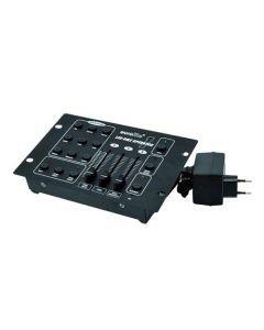 EUROLITE LED Operator-1 DMX-ohjain