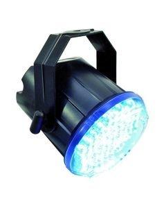 EUROLITE LED techno strobe 250 ääniohjauksella