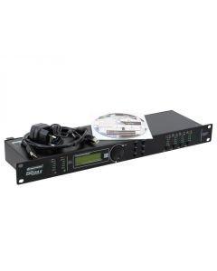 OMNITRONIC DXO-24E Digitaalinen jakosuodin