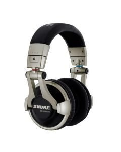 SHURE SRH750DJ, Dynaaminen PRO DJ Kuuloke 3000Mw