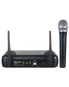 SKYTEC STWM721 Langaton mikrofonisetti 863,100