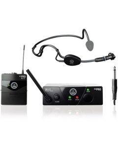 VUOKRAUS Vuokraa WMS40 SPORT Mini Headset langaton