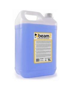BEAMZ Super savuneste 5L sininen pitkäkestoinen