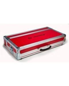 PIONEER PRO-350-FLT Case DJM- CDJ 350 Pro DJ