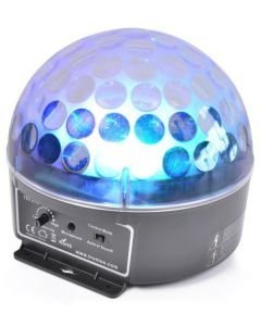 VUOKRAA Magic Jelly DJ Ball Multicolour
