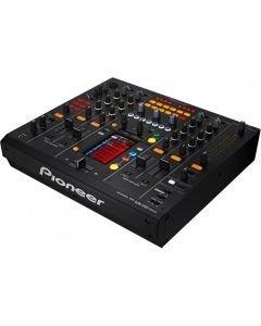 PIONEER DJM-2000NXS DJ mikseri clubiin on parasta