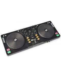 POWERDYNAMICS PDC-10 DJ-kontrolleri Mixvibes