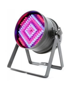 BEAMZ LED PAR-64 RGB LED-spotti LATTIAMALLI on