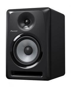 PIONEER S-DJ60X Aktiivimonitori 6 Musta 1kpl