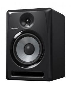 PIONEER S-DJ80X Aktiivimonitori Musta 8 hinta 1kpl