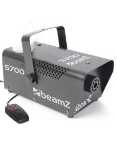 BEAMZ S700 Pieni Savukone 700W, joka tuottaa