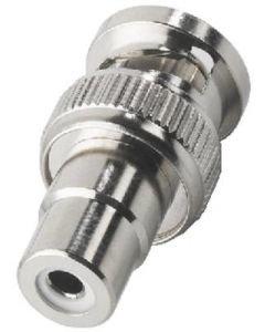 MONACOR NC-1523 Adapteri BNC-liitin uros -