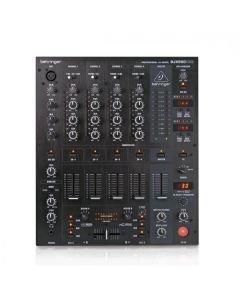 BEHRINGER DJX900USB DJ-mikseri USB liitännällä