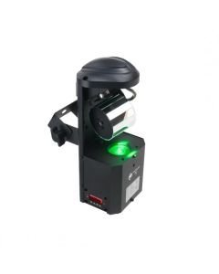 ADJ Inno Pocket ROLL LED 12W tehokas LED barreli
