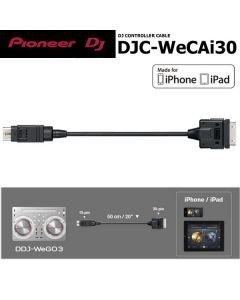 PIONEER DJC-WeCAi30 kytkentäkaapeli DDJ-WEGO3