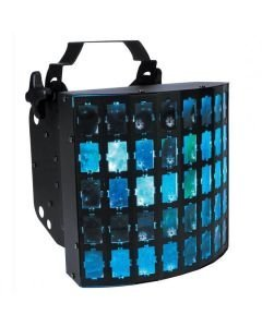 VUOKRAUS Dekker Led säde valoefekti 8w LED DMX säde