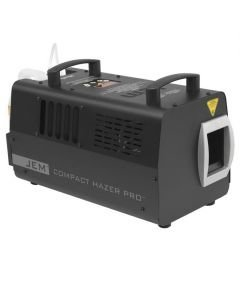 JEM Compact Hazer PRO on Haze kone