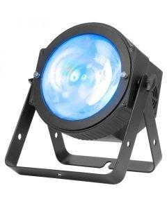 ADJ Dotz Par 100W COB on tehokas LED heitin 25 tai 80 astetta
