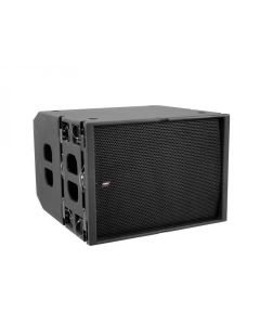 PSSO CLA-115 line array subwoofer 1000/500W 8ohm