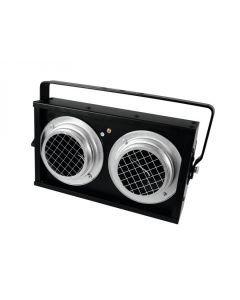 EUROLITE Audience Blinder DMX(mole) 2x PAR-36 alu