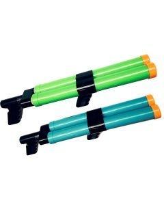 MOONGLOW UV Gun maalipyssy Iso Double maaliruisku
