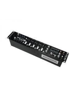 OMNITRONIC EM-550B Monikäyttöinen räkki-mikseri