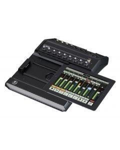 MACKIE DL806 Mullistava 8-kanavainen digitaalinen