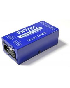 ENTTEC OPEN DMX ODE mk2 Ethernet Interface ODE- PC