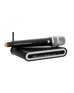 OMNITRONIC UHF-201 Langaton mikrofonijärjestelmä